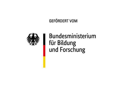 Bundesministerium für Bildung und Forschung Logo